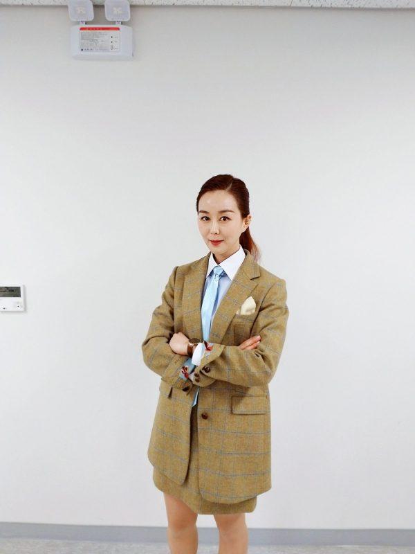 배우 유서진 협찬_01